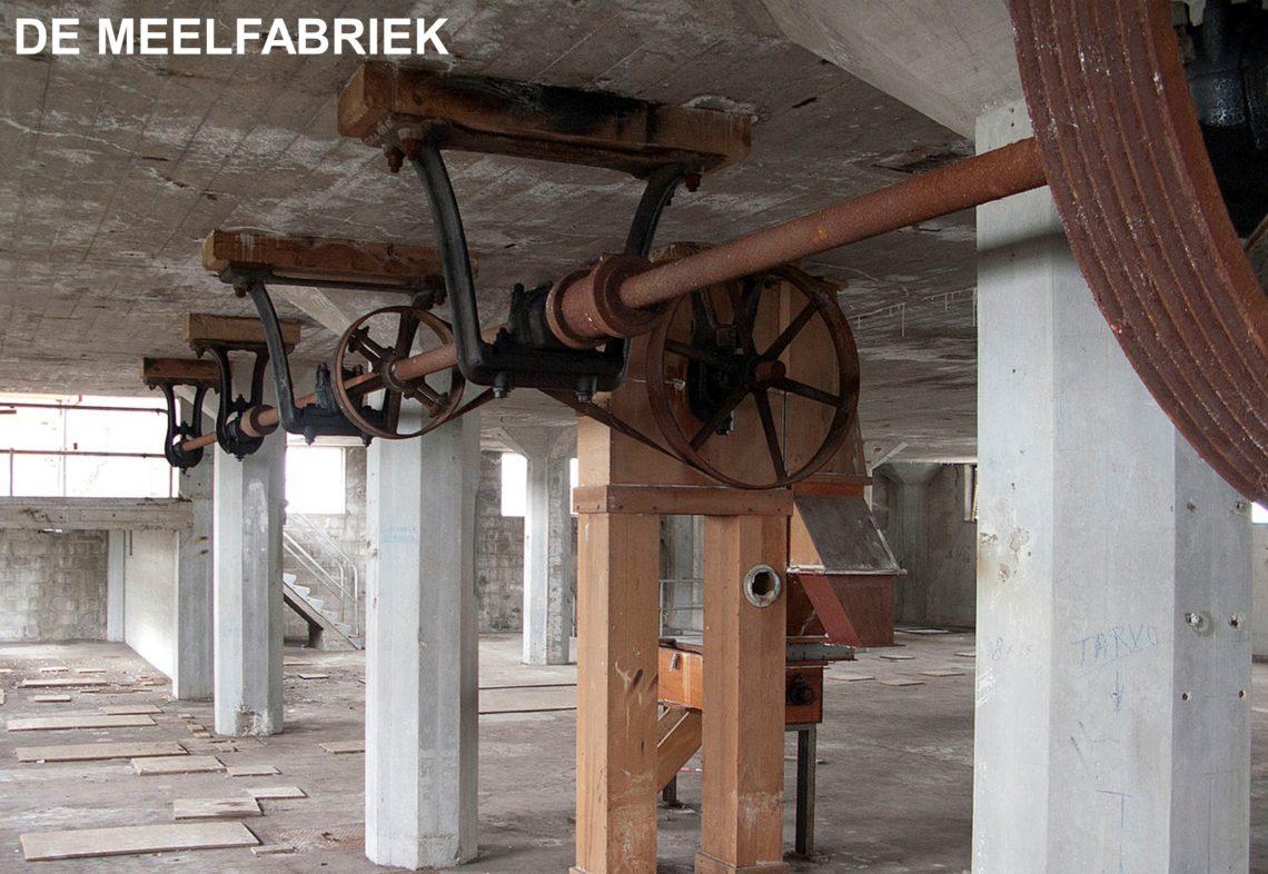 Vooraankondiging Symposium Nieuwe Energie in Monumenten