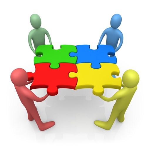 De inhoud centraal in regionale samenwerking: opgaven gestuurd werken