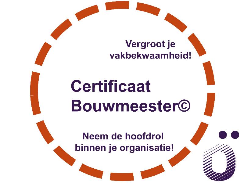 Masterclass Bouwmeester