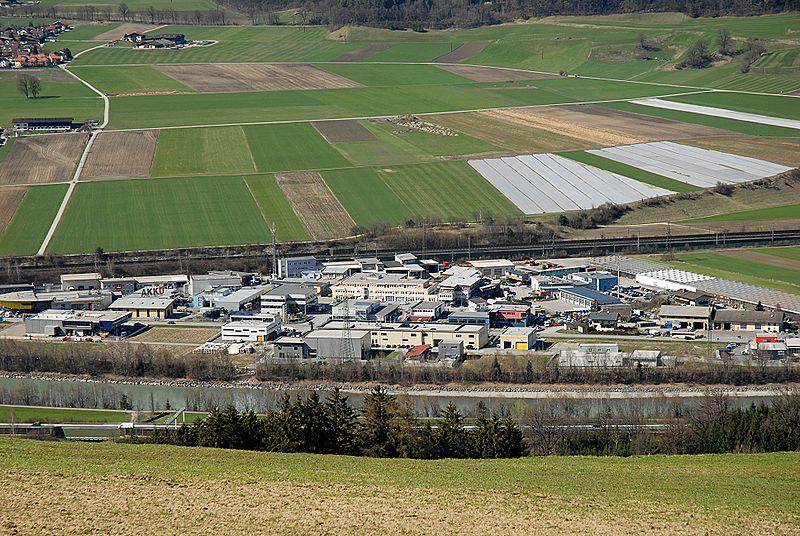 Samen bouwen aan duurzame economie op bedrijventerreinen