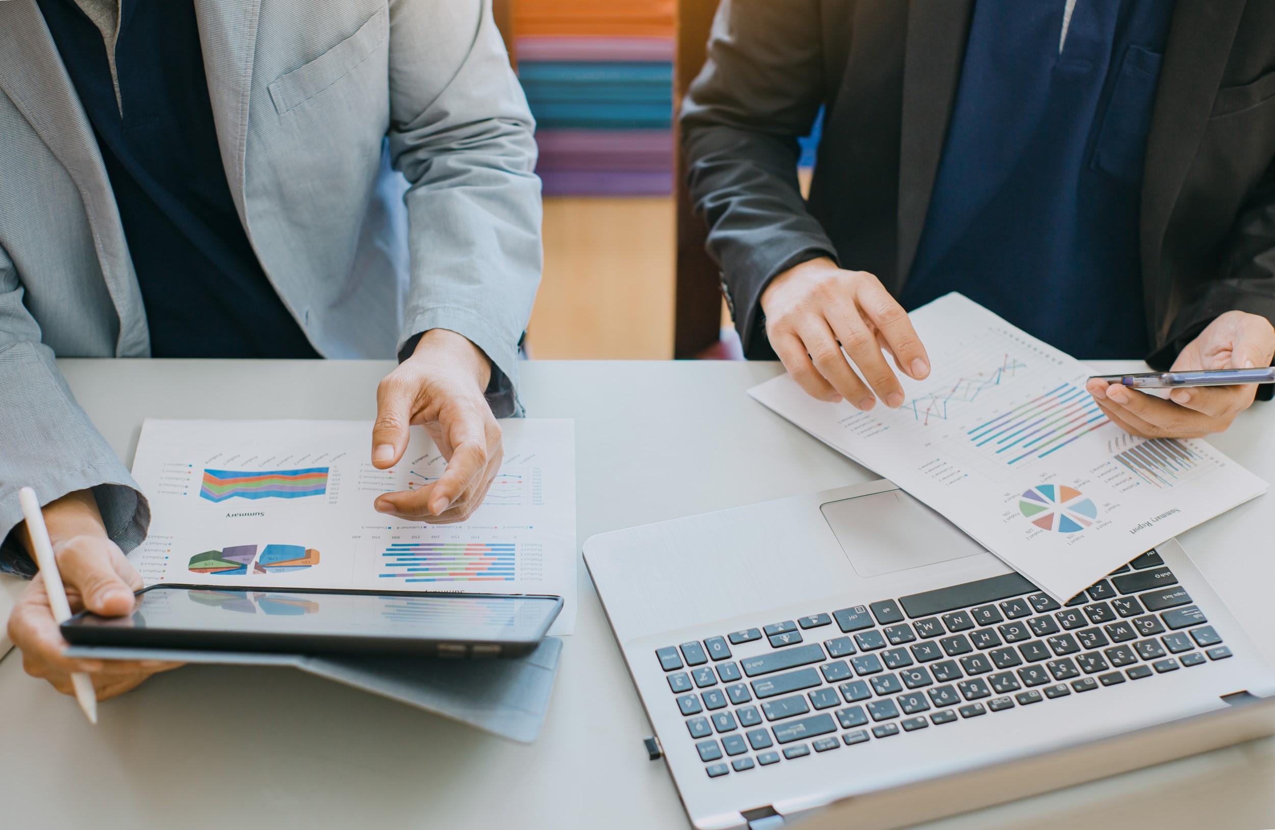 Analyse begroting / jaarverslag (Methode Duisenberg)